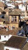 Antequera-Malaga-Andalusia Spanje royalty-vrije stock foto