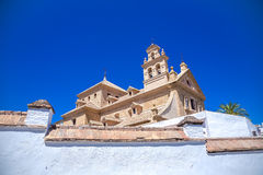 Antequera old architecture Stock Photography