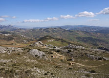 Antequera region, Andalusia Stock Photography