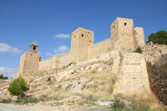 Antequera, Spain Stock Images