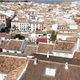 Antequera, Spain Royalty Free Stock Photo