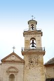 Antequera town, Malaga, Andalusia, Spain Stock Images