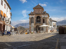 Antequera town, Spain Royalty Free Stock Photography