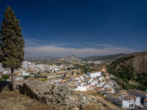 Antequera town, Spain Stock Photography