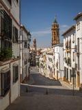 Antequera town, Spain Stock Photos