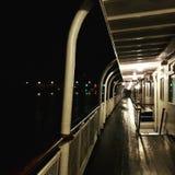 Antes de ser enviada ao mar Fotografia de Stock Royalty Free