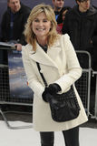 Anthea Turner Royalty Free Stock Images