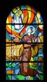 Anthony Πάδοβα Άγιος στοκ φωτογραφία με δικαίωμα ελεύθερης χρήσης