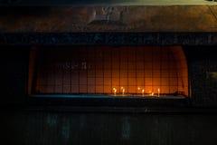 Anthony της καθολικής εκκλησίας της Πάδοβας στη Ιστανμπούλ Στοκ φωτογραφίες με δικαίωμα ελεύθερης χρήσης