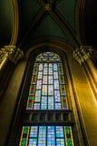 Anthony της καθολικής εκκλησίας της Πάδοβας στη Ιστανμπούλ Στοκ Φωτογραφίες