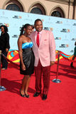 Anthony Anderson Royalty Free Stock Photos