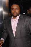 Anthony Anderson Stock Image