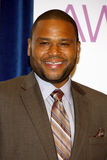 Anthony Anderson. BEVERLY HILLS, CA - NOVEMBER 15, 2012: Anthony Anderson at the People's Choice Awards 2013 Nominations held at the Paley Center in Beverly Stock Photo
