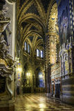 anthony bazyliki Padua święty Fotografia Stock