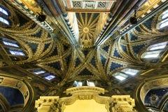 anthony bazyliki Padua święty Zdjęcia Royalty Free