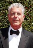 Anthony Bourdain Royalty-vrije Stock Fotografie