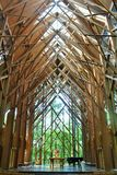 Anthony Chapel Immagine Stock Libera da Diritti