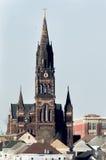 Anthony der Padua-Kirche Lizenzfreies Stockfoto