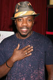 Anthony Hamilton Royalty Free Stock Photo
