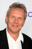 Anthony Head Stock Image