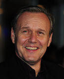 Anthony Head Stock Photo