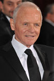 Anthony Hopkins Royalty Free Stock Image