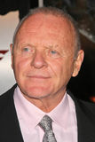 Anthony Hopkins. At the Los Angeles Premiere of Beowulf. Westwood Village Theater, Westwood, CA. 11-05-07 Stock Photos