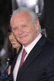 Anthony Hopkins Royalty Free Stock Photo