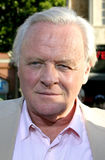 Anthony Hopkins Royalty Free Stock Photography