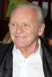 Anthony Hopkins, The Muppets Royalty Free Stock Photography