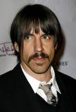 Anthony Kiedis Royalty Free Stock Images