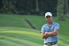 Anthony Kim Stock Photos
