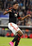 Anthony Martial Manchester United Stock Photography