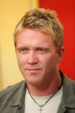 Anthony Michael Hall immagini stock