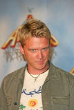 Anthony Michael Hall royaltyfri foto