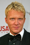 Anthony Michael Hall Stock Images