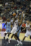 Anthony Morrow Royalty Free Stock Photos