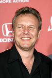 Anthony Stewart Head Stock Photo