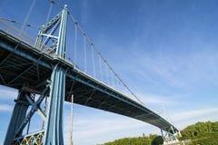 Anthony Wayne Bridge Stock Photography