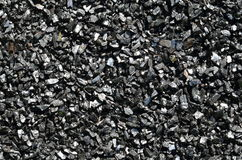 Anthracite background. Royalty Free Stock Images