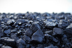 Free Anthracite Coal Royalty Free Stock Photography - 64620197