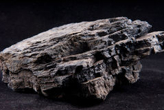 Anthracite coal Royalty Free Stock Images