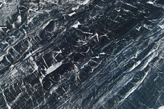 Anthracite marbled stone tile background Royalty Free Stock Photo