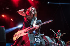 Anthrax Stock Images