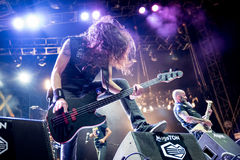 Anthrax Stock Photography