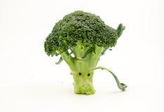 Anthropomorphic vegetables Stock Photo