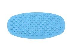 Anti циновка резины выскальзования Стоковая Фотография