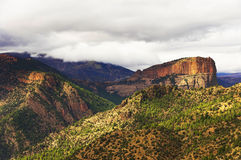 Anti Atlas Mountains Stock Photography