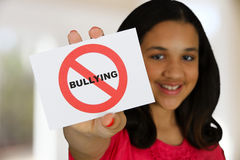 Anti Bullying Stock Images