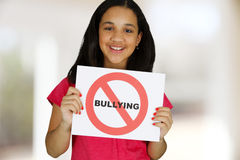 Anti Bullying Stock Photos